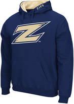 Colosseum Men's Akron Zips Big Logo Hoodie
