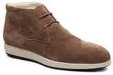 Hogan Final Sale Derby Chukka Boot