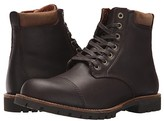 Kodiak Berkley (Black) Men's Lace-up Boots