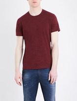 Diesel T-Sirio cotton-blend T-shirt