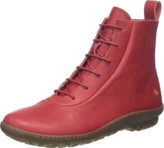 Art Women's 1424 Grass Antibes Ankle Boots
