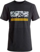 Quiksilver Classic Jungle Box T-shirt