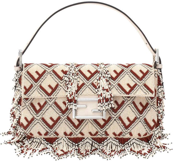 9129d77ad8cc Fendi Bag Beaded - ShopStyle