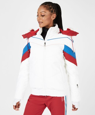 Sweaty Betty Powder Primaloft Snow Puffa Jacket