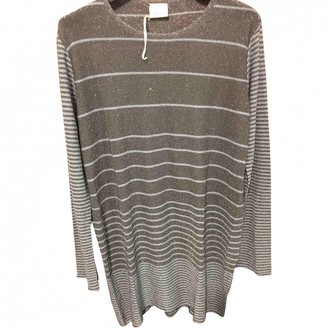 Circus Hotel Silver Synthetic Knitwear