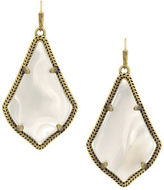 Kendra Scott Alex Statement Drop Earrings