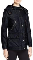 Belstaff New Tourmaster Jacket