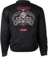 Harley-Davidson Las Vegas Cafe Biker Chino Jacket (M)