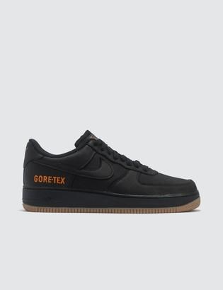 Nike Gore-Tex x Air Force 1