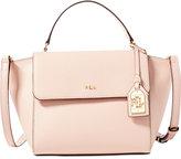 Lauren Ralph Lauren Newbury Barclay Crossbody Bag