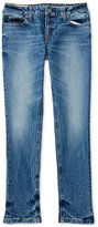 Ralph Lauren Skinny-Fit Jeans, Big Girls (7-16)