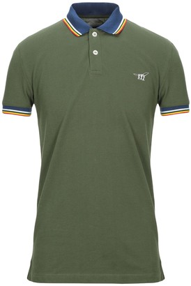 Henry Cotton's Polo shirts