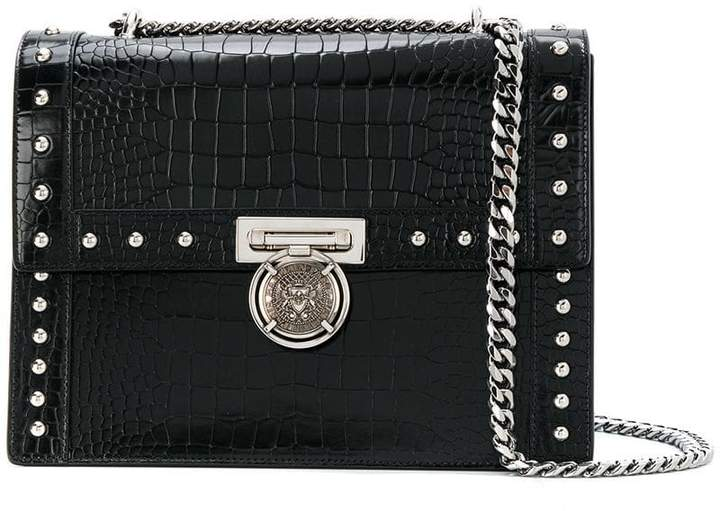 Balmain box designed bag