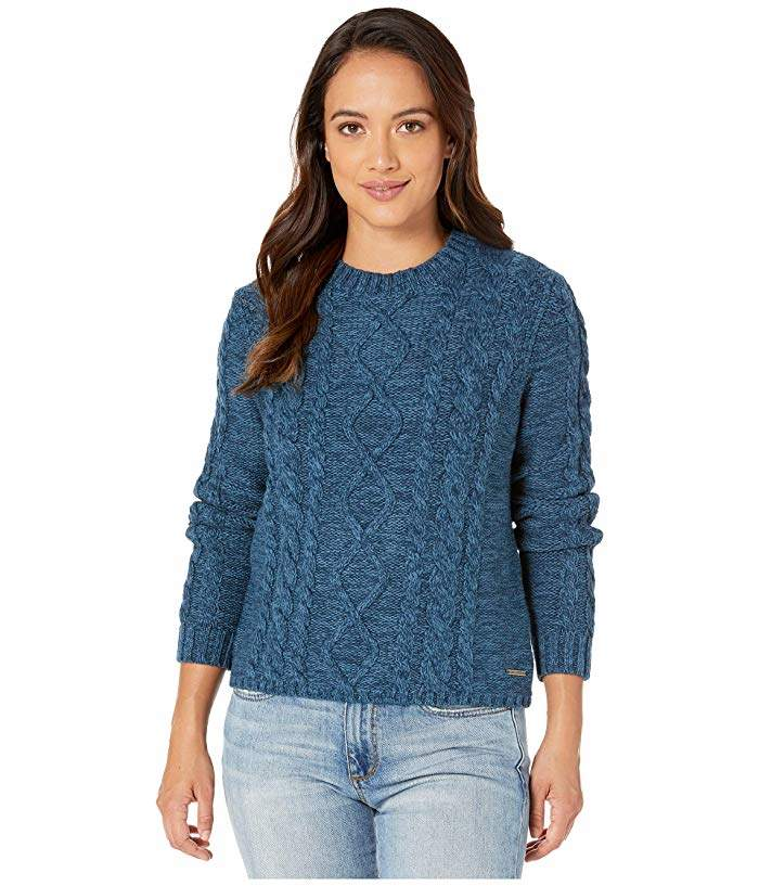 Carve Designs Walsh Sweater