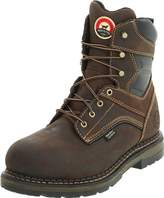 "Irish Setter Men's 83800 8"" Aluminum Toe Work Boot"