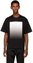 Diesel Black Gold Black Square T-shirt