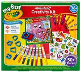 Crayola My First Creativity Kit