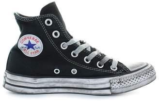 Converse Black Women Sneaker Ltd Ed