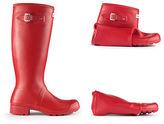 Hunter Packable Tour Rain Boot