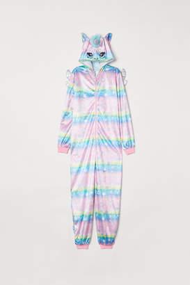 H&M Costume - Turquoise