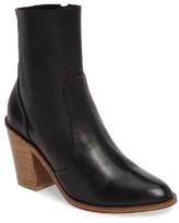 Jeffrey Campbell Women's Ansari Block Heel Bootie