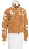 Off-White Othel Shearling Jacket