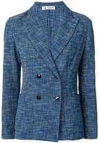 Barena double waisted blazer