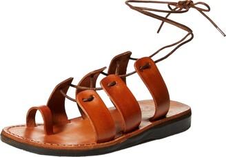 Jerusalem Sandals Women's Deborah Slide Sandal