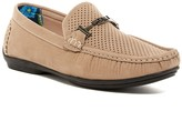 Stacy Adams Pomp Bit Moc Perforated Driver