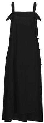 Ivan Grundahl 3/4 length dress
