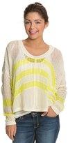 Roxy Rocky Point Stripe Sweater 8124707