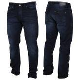 Mish Mash Mish Clark Five Pocket Loose Jeans