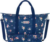 Cath Kidston Busby Bunch Foldaway Double Decker Travel Bag