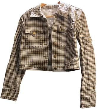 Sonia Rykiel Beige Jacket for Women