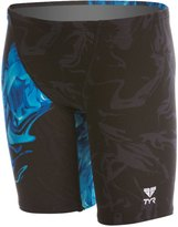 TYR Youth Ignis All Over Jammer Swimsuit 8145508