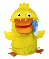 Whitmor 6256-714 Kid's Collapsible Hamper, Duck