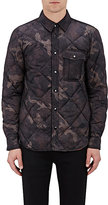 Rag & Bone Men's Mallory Down-Quilted Shirt Jacket