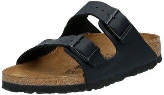Birkenstock Women's Two-Strap Arizona Birko-Flor Sandals