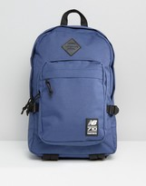New Balance 710 Backpack In Blue