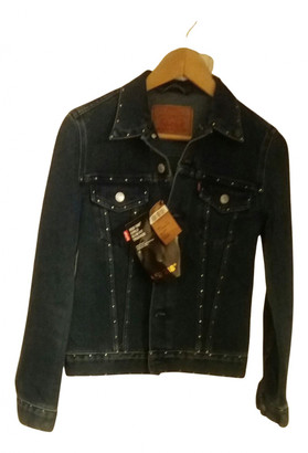 Levi's Vintage Clothing Blue Denim - Jeans Jackets