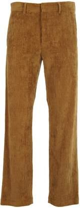MSGM Classic Corduroy Pants
