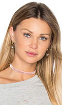 8 Other Reasons Juliette Choker in Blush.