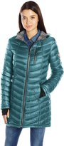 Halifax Traders Women's Charlotte Water Resistant Lightweight Down Jacket