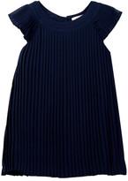 Joe Fresh Pleated Dress (Baby Girls)