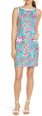 Lilly Pulitzer Kathleen Stretch Shift Dress