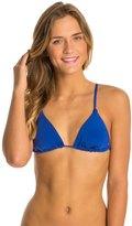 Roxy Swimwear Wrapsody Triangle Bikini Top 8130313