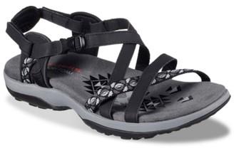 Skechers Modern Comfort Reggae Slim-Vacay Sandal
