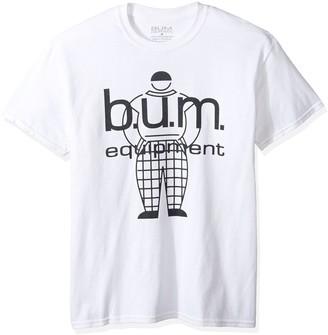 Equipment Bum Men's Rugby Player T-Shirt