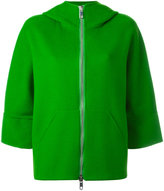 P.A.R.O.S.H. Lolli jacket - women - Wool - XS