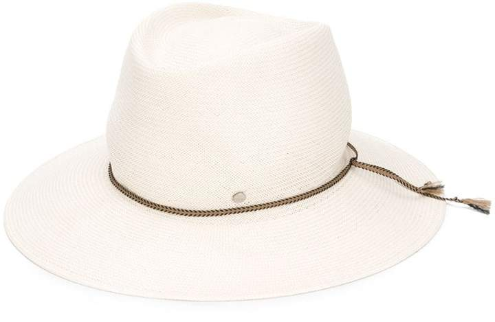 db682d745 woven fedora hat